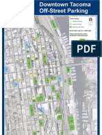 Off Street Parking Map