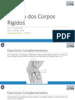 Aula 07 - Exercícios Complementares - Cap 2.pdf
