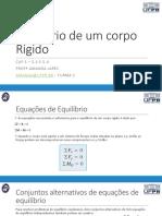 Aula 23 - Equilíbrio de um Corpo Rígido_5_3 e 5_4.pdf