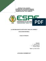 Formatos Para Validación de Instrumentos de Investigación.