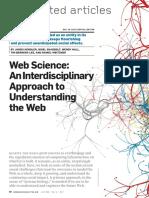 Web Science