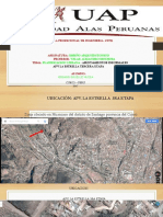Exposicion Asentamientos Informales