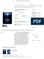A Era Do Raciocinio Quantico - 9781508557562 - Livros Na Amazon Brasil