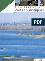 Haute-Bretagne Des 8 Circuits Touristiques