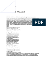 La Mutilada - Williams