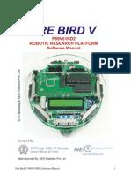 FireBirdSoftwareManual