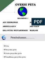 PERPETAAN