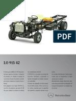 Lo 915-42 Cm Euro III
