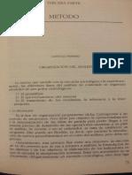 Bardin- método de categorización y análisis de la información.pdf