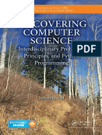 CRC.discovering.computer.science.interdisciplinary.problems.principles.and.Python.programming