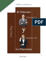 El Diacono y La Diaconisa Siervos de Jesus
