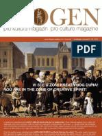 DIOGEN Pro Kultura Magazin No1 g