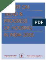 Trend & Progress 2005