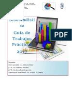 Bioestadistica - Guia de Trabajos Practicos 2017 - TP 5