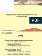 Introduccion a La Adm.financiera Gubernamnetall