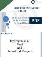 H2 Ammonia_CH101 New