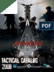 Amron Tactical Catalog 2008