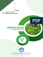 5 1 6 KIKD Agribisnis Organik Ekologi COMPILED