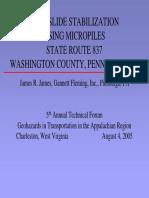 02 James - Landslide Stabilization Uisng Microplkiles.pdf