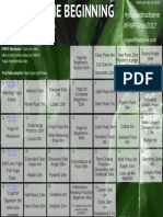 November 2017 FWFG Yoga Calendar