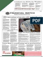 Financial Watch 29-12-2017