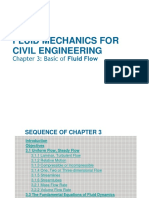 AE 233 (Chapter 3) Fluid Mechanics for Chemical Engineering