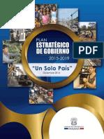 PEG PLAN ESTRATEGICO DE GOBIERNO 2015-2019.pdf