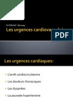 Urgnces Cardio Pb
