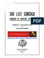 São Luíz Gonzaga