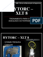 HYTORC - XLT 8