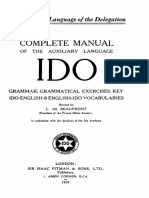 [L. de Beaufront] Complete Manual of Auxiliary Lan(B-ok.org)