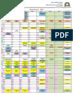 Draft_Academic Calendar 2018 20.09.2017