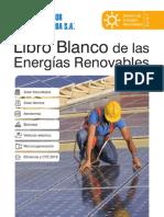 Libro Blanco E Renovables Salvador Escoda 18.1