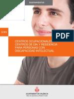 11.- Centros ocupacionales, centros de día y residencia para personas con discapacidad intelectual.pdf