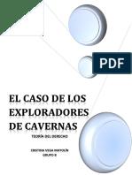 El Caso de Los Exploradores de Cavernas (Parte 2)