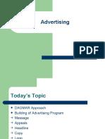 5. Advertising