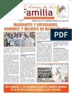 EL AMIGO DE LA FAMILIA 31 diciembre 2017