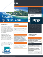 CS05-Lady Elliot Island Eco Resort Reviewed
