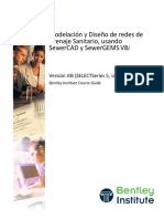 Manual SewerCAD-GEMS V8i.pdf
