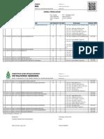 Rincian Rencana Kegiatan TKT-11034