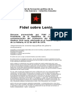 Lenin - Fidel Castro.pdf