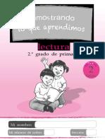 Cuadernillo modelo_Lectura 2° ECE_Baja