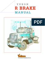 Airbrake Manual English