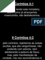 II Corintios - 004