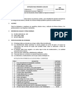 STDR-SEG-001 Botiquin Para Primeros Auxilios