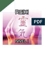 Manual de Reiki Editado