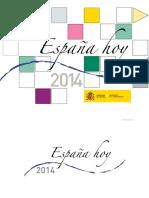 Espana Hoy 2014