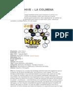 RESEÑA Hive Pocket