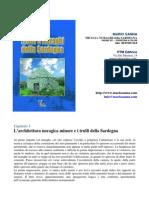 Mario Sanna - Trulli e Nuraghi della Sardegna [ capitolo 1 ]