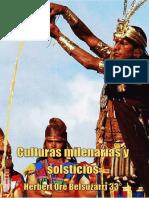 Culturas Milenarias
